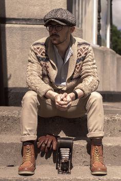 Fashion Menswear, Denim Fashion, Men's Style, Cool Style, Rugged Style, Street Outfit, Hipsters, Stylish Men, Well Dressed