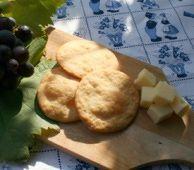 Gouda Cookies