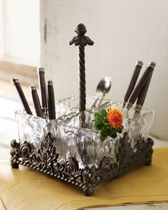 GG Collection Flatware Caddy on shopstyle.com
