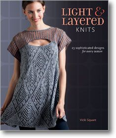 A new knitting book to check out. Arriving in March of 2013. I love patterns for useable comfy garments with clean lines. that I can make. I definitely want one!