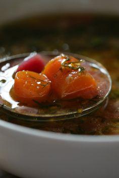 Beautiful Soup (Vege