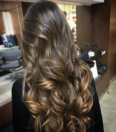 71 most popular ideas for blonde ombre hair color - Hairstyles Trends Cabelo Ombre Hair, Balayage Hair, Light Brown Hair, Brown Hair Colors, Hair Colour, Brunette Hair, Hair Highlights, Hair Day, Gorgeous Hair