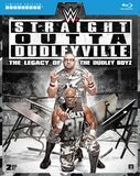 WWE: Straight Outta Dudleyville - The Legacy of the Dudley Boyz [Blu-ray] [SteelBook] [2016]