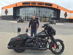 2015 Harley-Davidson / Street Glide Special. D&D Boss Fat Cat Exhaust.