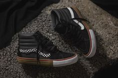 1a233f4a3d9 Marking the first-ever collaboration between Vans and a Malaysia-based  shop
