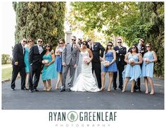 Bridal party photo idea - sunglasses - Ryan Greenleaf Photography - Available for travel