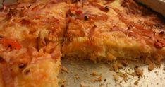 Ελληνικές συνταγές για νόστιμο, υγιεινό και οικονομικό φαγητό. Δοκιμάστε τες όλες Lasagna, Recipies, Food And Drink, Pizza, Cooking, Ethnic Recipes, Greek, Cakes, News