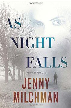 As Night Falls: A Novel - beach read
