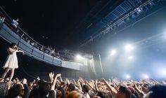 後藤まりこ、SHIBUYA-AXで神々しいほどの全力ライヴ―OTOTOYライヴレポ - ニュースとライヴ - OTOTOY
