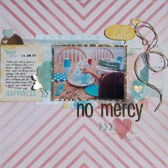 no mercy - Scrapbook.com