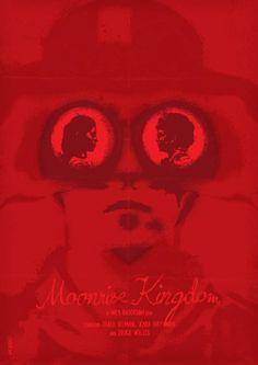 Moonrise Kingdom by Daniel Norris