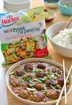 Szybkie+pulpeciki+w+orientalnym+sosie:+Łatwe,+szybkie+i+przepyszne.+Pulpeciki+są+soczyste+i+mają+orientalny+smak+-+bo...