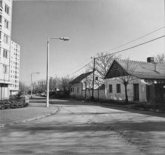 Tápai utca