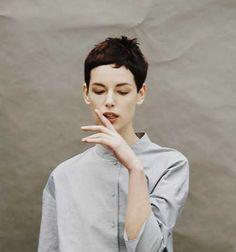 8.-Very-Short-Haircut » New Medium Hairstyles
