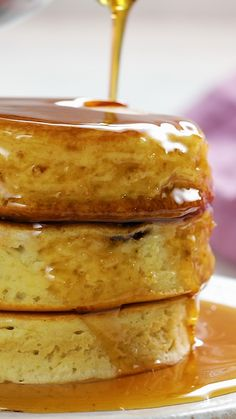 Your Morning Pancakes With A Mouthwatering Nutella Filling - ihre morgenpfannkuchen mit einer leckeren nutella-füllung Your Morning Pancakes With A Mouthwatering Nutella Filling - Potluck desserts. Tasty Videos, Food Videos, Cooking Videos Tasty, Nutella Pancakes, Nutella Pizza, Fluffy Pancakes, Yogurt Pancakes, Nutella Brownies, Banana Pancakes