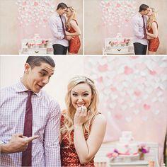 decoração de noivado - blog vda dois2