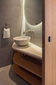 Industrial SoHo loft showcasing homy interiors by Casamanara