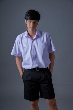 Boyfriend Photos, Dimples, School Uniform, Actors & Actresses, Men Casual, Shirt Dress, Boys, Graduation, Mens Tops