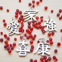 Chinese New Year Charms | Fusion Beads