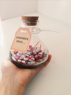Cute and easy boyfriend gift