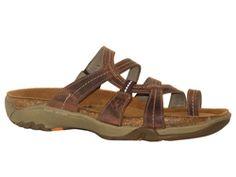 Naot Drift - Women's Sandal - Click to enlarge