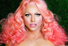 Caught In the Courtney Act: Conversations with Australias Favorite Drag Queen | Advocate.com by Daniel Garofali