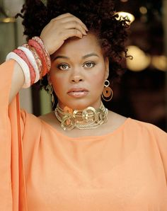 Jill Scott is credited as R&B Soul Jazz singer, and songwriter, actress. Jill Scott is an American soul and R&B singer-songwriter, poet, and actress. In Scott made her cinematic debut in the films Hounddog (as Big Mama Jill Scott, Black Girls Rock, Black Girl Magic, My Black Is Beautiful, Beautiful Women, Beautiful People, Simply Beautiful, Beautiful Soul, Amazing Women