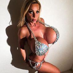 big Alexandra boobs video moore