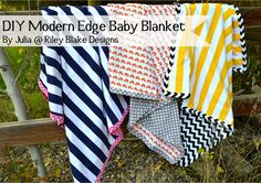 Riley Blake Designs -- Cutting Corners: Recent Blog Articles