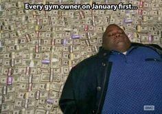 valentine's day gym funny