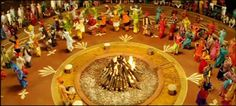 Burns night 2016 in UK: Happy Lohri celebration images and dishes in UK Festivals Of India, Indian Festivals, Happy Lohri Images, Indian Thanksgiving, Srk Movies, Celebration Images, Indian Groom Wear, Amazing India, Thought Of The Day