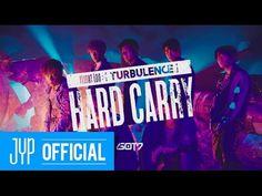 "GOT7 ""Hard Carry(하드캐리)"" Choreography M/V - YouTube"