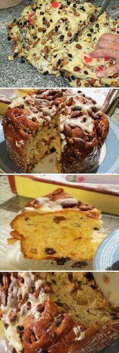 ideas cupcakes strawberry cheesecake desserts for 2019 Mexican Food Recipes, Sweet Recipes, Dessert Recipes, Cheesecake Desserts, Strawberry Cheesecake, Pan Bread, Pastry And Bakery, Savoury Cake, Sweet Bread