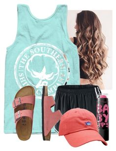 94fb99507425 by flroasburn ❤ liked on Polyvore