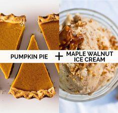 16 Magical Pie And Ice Cream Pairings