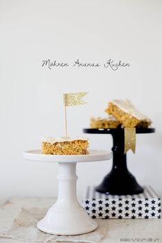 SaskiarundumdieUhr: Möhren Ananas Kuchen