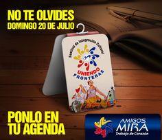 #MIRAlobueno 20 de Julio #Colombia