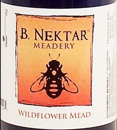 B. Nektar Mead Wildflower Mead
