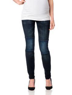c64db28d3876b Indigo Rein Motherhood Maternity Secret Fit Belly 5 Pocket Skinny Leg  Maternity Jeans Maternity Skinny Jeans