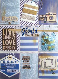 Heather Ulmer, STAY BEAUTIFUL- Outgoing Pocket Letters: sent to Germany and USA #pocketletter #pocketletterpals #pocketscrapbooking #scrapbooking #scrapbook #papercrafts #prettypackaging