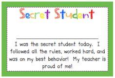 Primary Possibilities: Positive Behavior Rewards