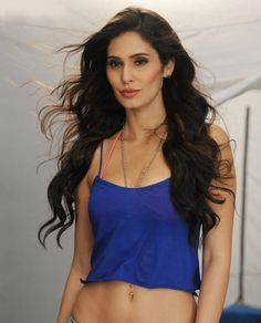 Hot And Sexy Bollywood Movie Great Grand Masti Actress Bruna Abdullah Cute Beautiful Photos Wallpapers In Bikini