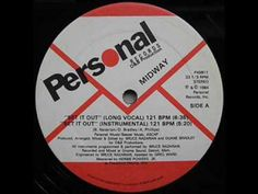 Classic House - Midway - Set It Out - YouTube