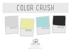 Color Crush Angie Sandy 5.29.2013