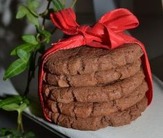 Frostrosor: Nutella-cookies (löjligt enkla)