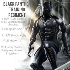 Black Panther training! #brichhealth #plyometrics #doctor #health #nutrition #fitness #diet #foodie #sixpack #life #shake #smoothie #vegetable #fruit #cook #vitamin #micronutrients #paleo #paleodiet #Calisthenics by brichhealth