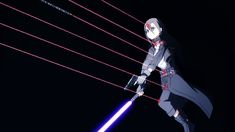 The Path of the Bullet | Kirito | Gun Gale Online | Sword Art Online II | Sword Art Online | #SAO2 | #SAO | #anime | (gif)