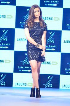 Alia Bhatt turns designer with her brand 'Alia' for Jabong.