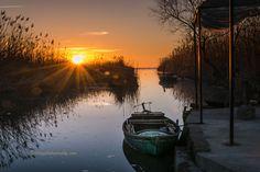 Sunrise by Joaquin Guerola on 500px