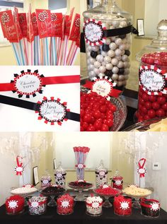 558 best candy buffets quality images dessert tables candy rh pinterest com